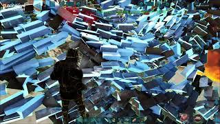 "ARK: Extinction Mod #63 - Triệu Hồi Khủng Long Bạo Chúa ""Celestial Indominus Emperor"""