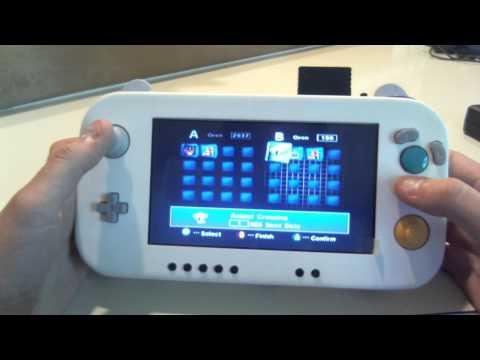 Gamecube U - Gamecube Portable