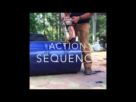 How to build a raku kiln -