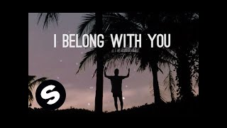 EDX - Belong (Official Music Video)