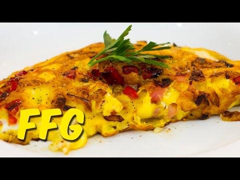 Full Food Guys - Denver Omelette