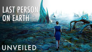 Living As The Last Person On Earth