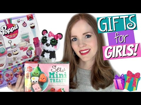 Gifts for Girls | What I Got My 12 Year Old for Christmas!