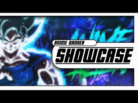 FREE GFX #18  Anime Banner For AnimeAlien   Active?