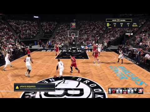 Nba2k16 How to get deadeye, fade ace , and flashy passer