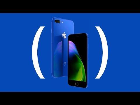 (PRODUCT)BLUE iPhones? (Q&A #9)