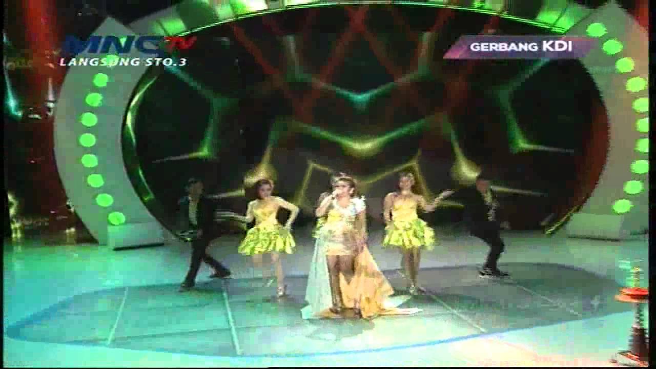 """Fitri Carlina""ABG Tua "" - Gerbang KDI 2015 (11/4)"