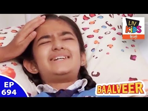Xxx Mp4 Baal Veer बालवीर Episode 694 Manav Amp Meher 39 S Condition Deteriorates 3gp Sex