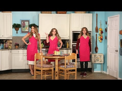 The Three Sofias