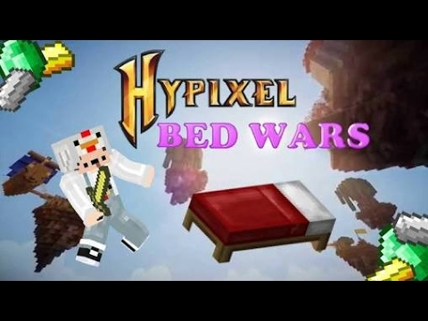 How to get minecraft hypixel+bedwars server.