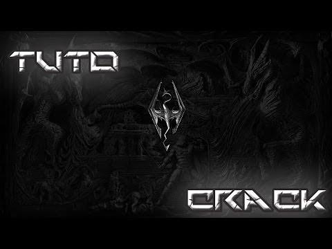 TuTo Comment Cracker Skyrim (HD FR)