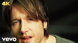 Keith Urban - Only You Can Love Me This Way (Official Music Video)