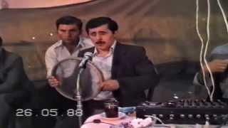 Nardaran Muğam toyu - Alim Qasımov 26.05.1988-ci il.