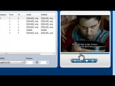 How to Convert Video DVD to MP4 with Free DVD Converter Software