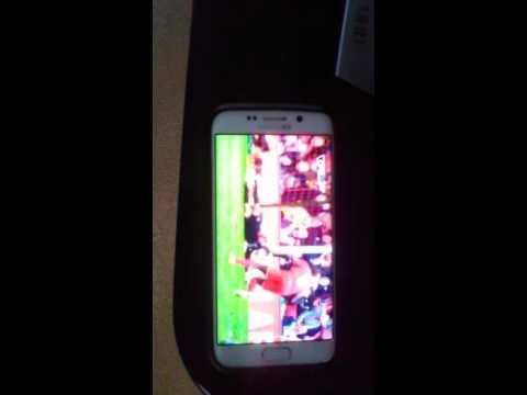 Galaxy S6 Sky Go