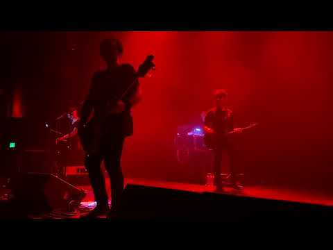 Clan of Xymox doing Obsession in Denver 11/8/19! 🔥