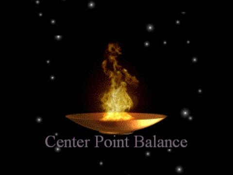 CREATE PERFECT CENTER ZERO POINT BALANCE DUALITY NON DUALITY