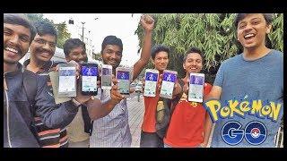 DOUBLE MEWTWO EX RAID - POKEMON GO INDIA ( Bangalore )