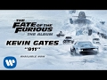 Kevin Gates – 911 (The Fate of the Furious: The Album) [Audio]