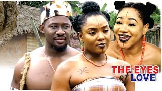 This is a compelling epic movie, one which is surrounded by love, enmity, envy, jealousy, intrigues, lust and lies. At the centre of this story ia a special character, a man known as Chukwudinigbo (Daniek K Daniel)who is a very wealthy and successful hunter. In describing him, one will be very right to say he is very handsome, charming, noble, calm  with poise and at  the centre of admiration of every young maiden. All these attributes at the same time made him an envious object towards his fellow men and his peers. Unfortunately this great hunter is secretly tormented by events of the past which puts a barrier between him and women. Interestingly the women of the community are all set to play in an interesting drama using tricks and intrigues to win the heart of  this great hunter except one woman who unknown to all  possesses one amazing quality to win him. Nollywood Movies Starring: Chioma Chukwuka, Ify Obinabo, Chinenye Ubah, Ugezu J Ugezu, Ibiwari Etuk, Daniel K Daniel Producer: Charles I Offor Director: Ugezu J Ugezu Company: Trust in God Movies Year: 2016    Click Here To Subscribe To Our Channel:: http://bit.ly/1qV5g8h   Like Us On Facebook   https://www.facebook.com/nollywood.picturestv/    Follow Us On Twitter https://twitter.com/  Like Us On Instagram  https://www.instagram.com/Nollywoodpics/   Watch as follows   Watch The Eyes Of Love Season 1 https://youtu.be/7Ng-ZZVUr4M    Watch The Eyes Of Love Season 3 https://youtu.be/0LQNRvUTIYI    Watch The Eyes Of Love Season 4 https://youtu.be/3X4AwcFV2U4    Watch The Eyes Of Love Season 2 https://youtu.be/V3obMz3uSVc Watch Best Of Nigerian Nollywood Movies ,Watch Best of Nigerian actress,Best Of Nigerian Actors, Best Of Mercy Johnson, Best Of Ini Edo, best of tonto Dikeh, in Nollywood movies, action, Romance, Drama, epic, Only on youtube Best Of Nollywood Channel, see clips, trailer