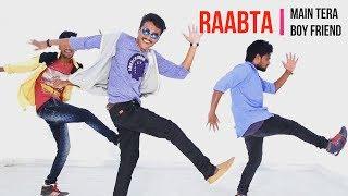 Main Tera Boy Friend (RAABTA)  || Vamshi Kondla