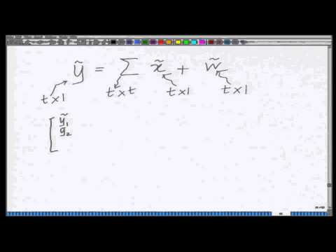 Lecture 42: SVD in MIMO