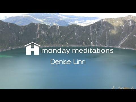 Snowy Mountain Dreaming | Denise Linn | Monday Meditation