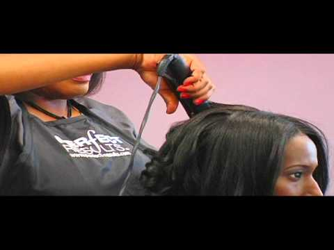 Perfect Results Spiral Curls How-To