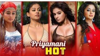 #Rachitharamhot #Priyamanihot Rachitha Ram Priyamani Hot Sexy Video Editing