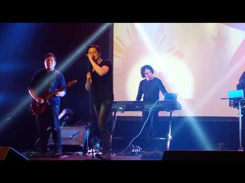 Bamboo Concert 27 03 2015