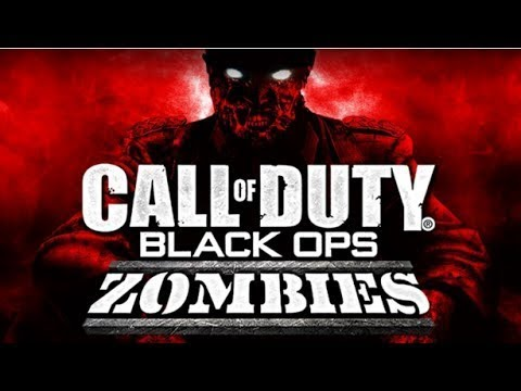 Download Call Of Duty Black Ops Zombies For Free