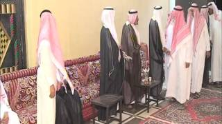 حفل زواج الشاب محمد المقاطي