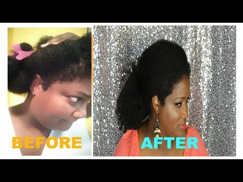 HOW TO GROW FULLER AND THICKER EDGES IN 5 WEEKS NeziNapps