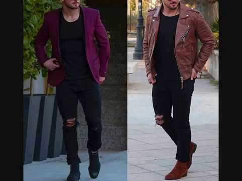 examples to improve your clothing style