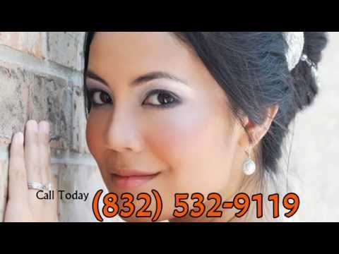 Bridal Makeup Artist Houston - (832) 532-9119 - Bridal Makup Training School Houston