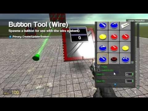 Tutorial 2 Wire Satellite remake