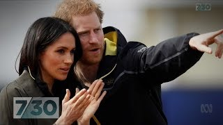 Royal wedding: What does Meghan Markle