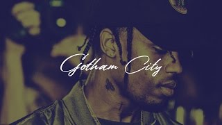 Gotham City ~ Travis Scott X Trey Capital Type Beat