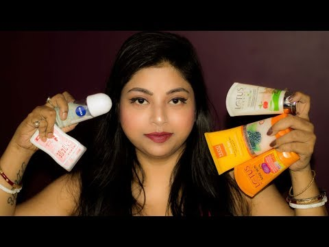 5 Summer Skin Care Essential Products Every Girl Must Have | Indian Makeup
