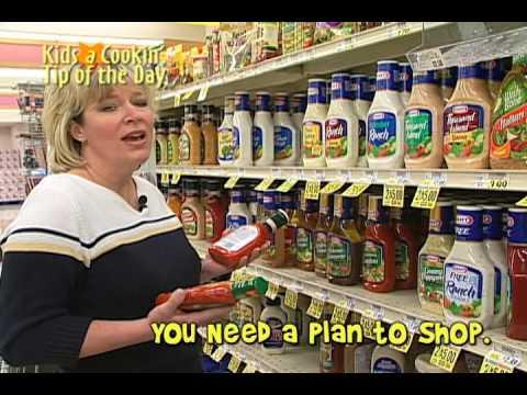 Necesita un Plan Para Comprar Comida