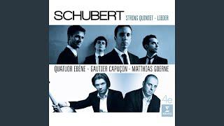 String Quintet In C Major D 956 Iii Scherzo  Trio