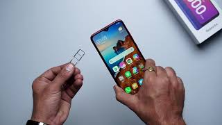 Xiaomi Redmi 8A: Unboxing | Hands on | Price Rs 6,499 | Hindi हिन्दी