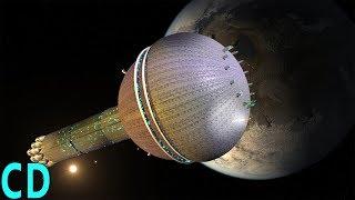 Interstellar Space Arks - Humanity