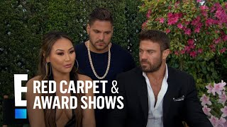 """Did Dorothy Wang Hook Up With Anyone on """"Famously Single""""? 