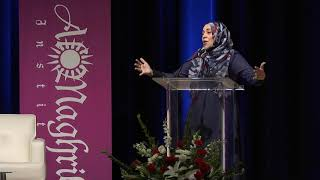 Mental Prison: Breaking The Habits That Shackle Us | Yasmin Mogahed | IlmFest | AlMaghrib Institute