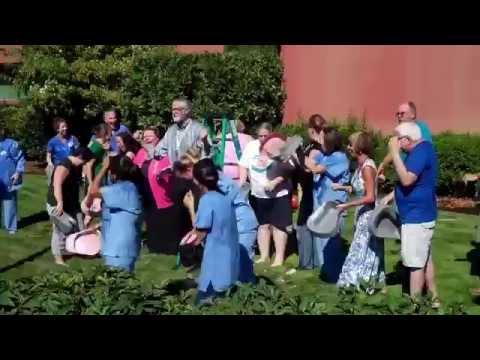 Silverton Health ALS Ice Bucket Challenge