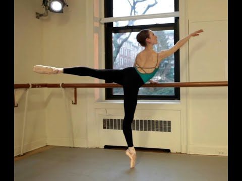 EPISODE 6: Pointe Shoes - How to Fix Baggy Heels