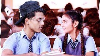 Oh Oh Jane  Jaana| Cute Love Story| pyaar kiya to Darna Ky| Collage love
