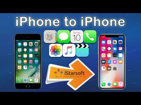 How to Copy Data from iPhone to iPhone on Mac Just in One Click