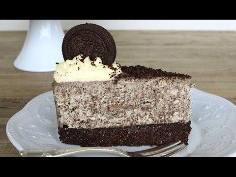 No-Bake Oreo Cheesecake Recipe | No Bake Cheesecake Recipe